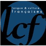 Logo LCF Magazine